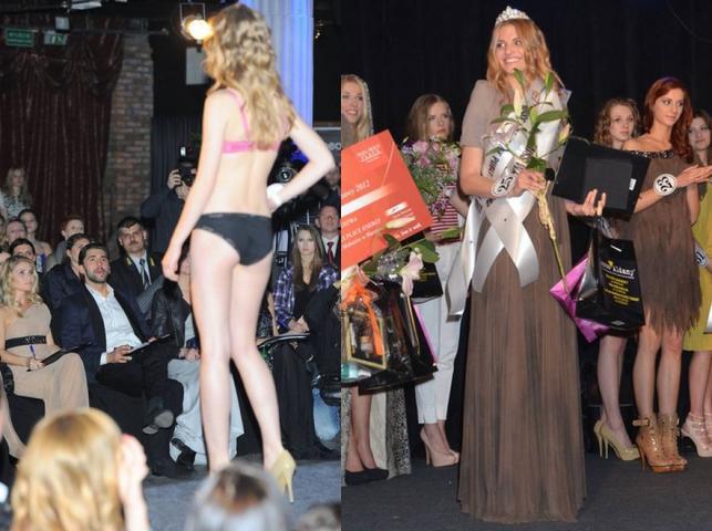 Miss Warszawy 2012 – gala finałowa