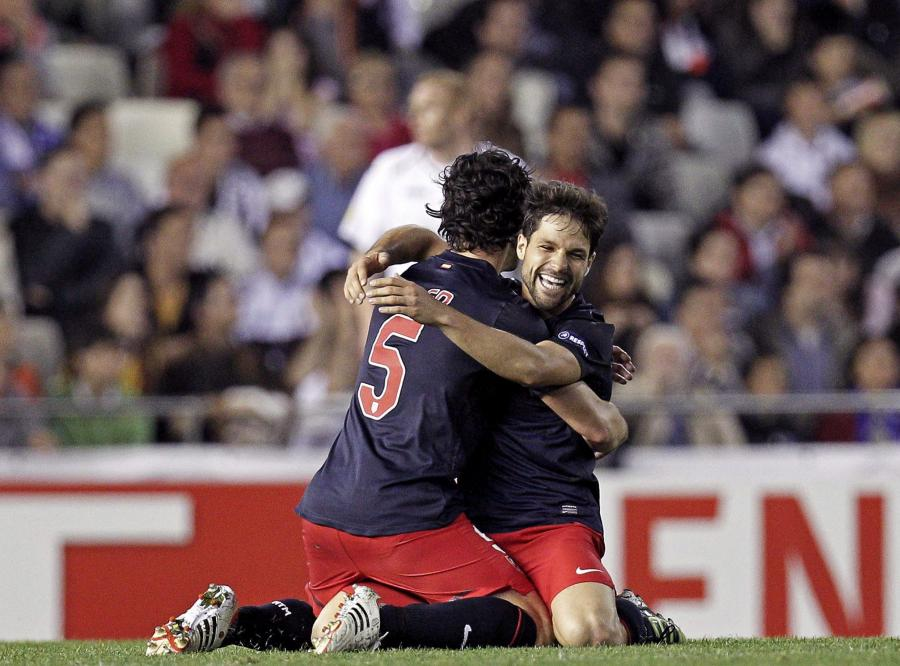 Tiago i Diego