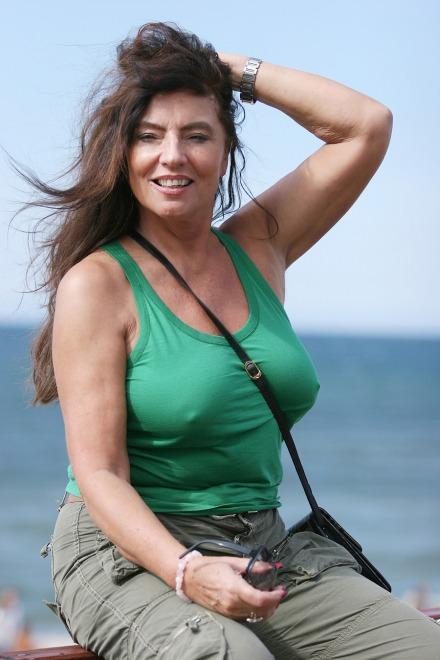 Agnieszka perepeczko alchetron the free social encyclopedia for Water bra wiki