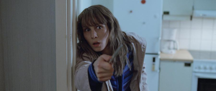 Horror Noomi Rapace w \