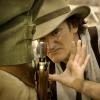 Tarantino przy pracy
