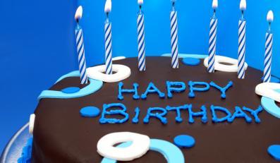 Dzień urodzin to dla wielu również dzień śmierci