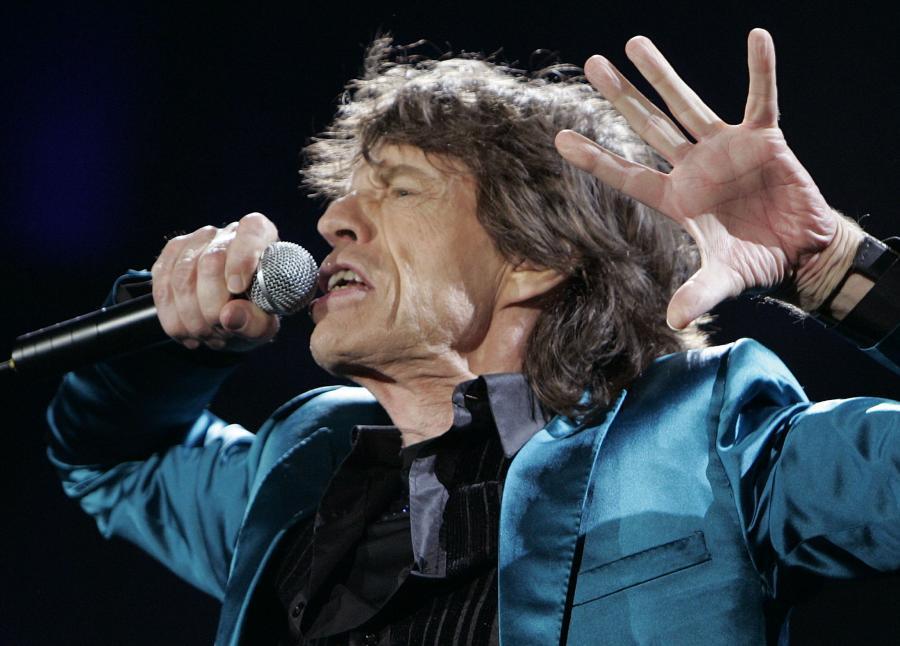 The Rolling Stones jeszcze pograją?