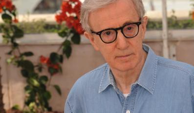 Filmy Woody'ego Allena tylko dla inteligentów?
