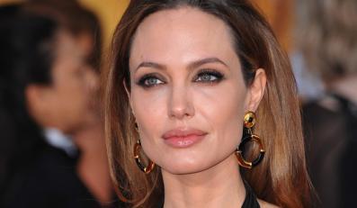 """Angelina Jolie złą czarownicą w """"Maleficent"""""""