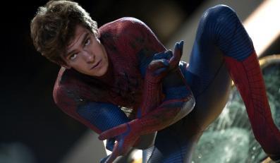Amerykanie uważają, że Spider-Man jest niesamowity