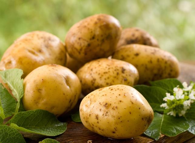 3. Ziemniaki