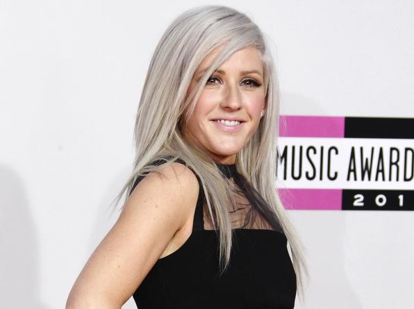 Ellie Goulding pisze muzykę do filmu