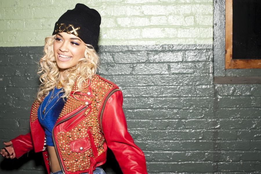 Rita Ora będzie studiować
