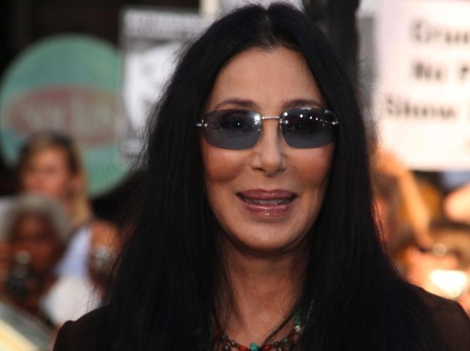 Cher dopiero po wakacjach