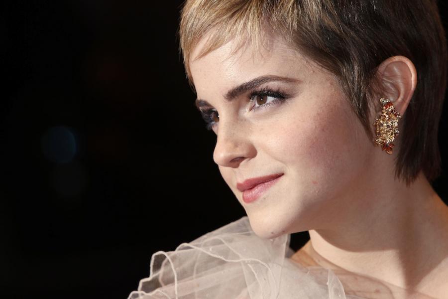 Emma Watson faworytką do roli w \