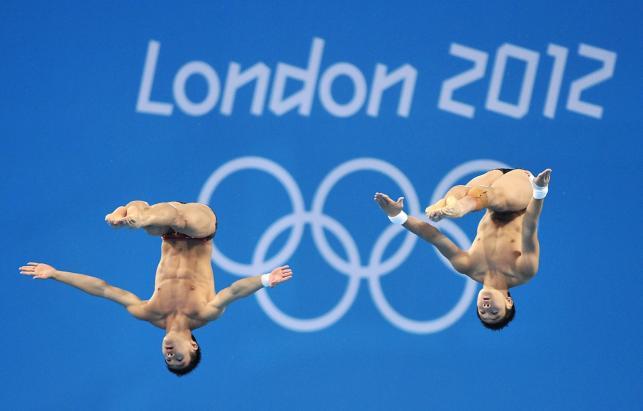 Igrzyska Olimpijskie Londyn Olimpijskie Londyn 2012