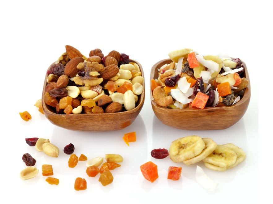 Będąc na diecie najlepiej zrezygnować z bakalii – MIT