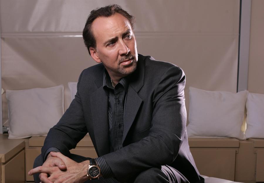Nicolas Cage znów w roli mściciela