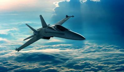 Chiny pracują nad myśliwcem 6. generacji