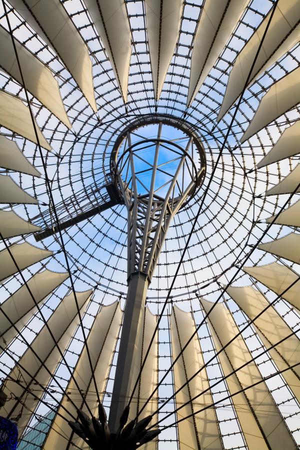 Co zobaczyć w Berlinie? - Reichstag