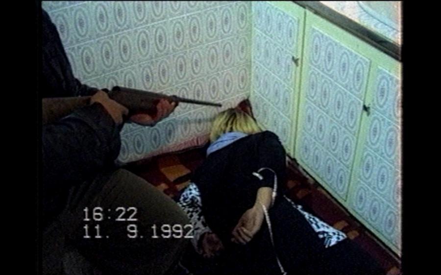 Policyjne materiały z wizji lokalnej po śmierci Jaroszewiczów