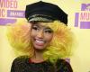 8. Nicki Minaj – 15.5 miliona dolarów