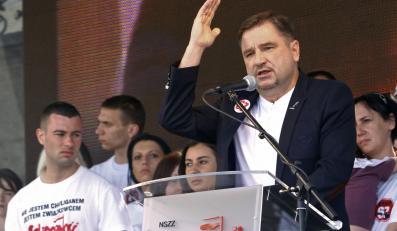 Lider Solidarności, Piotr Duda