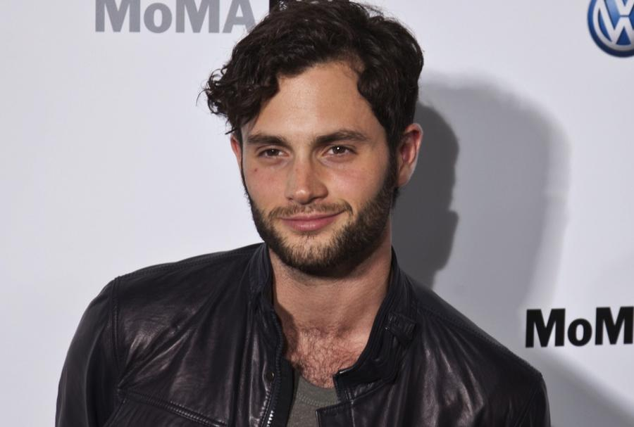 Penn Badgley jest Jeffem Buckleyem