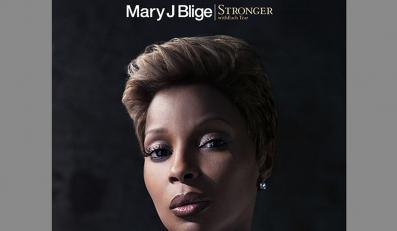 Dużo łkania, mało melodii u Mary J Blige