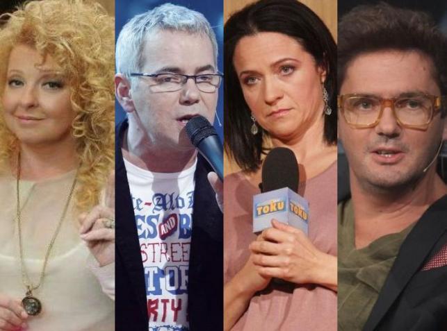 Najlepiej zarabiające programy telewizyjne z udziałem gwiazd
