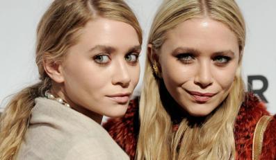 Mary-Kate Olsen i Ashley Olsen