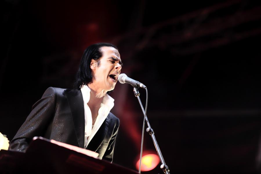Nick Cave przygotował ścieżkę dźwiękową do \