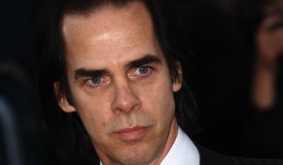 "Nick Cave napisał scenariusz do ""Gangstera"""