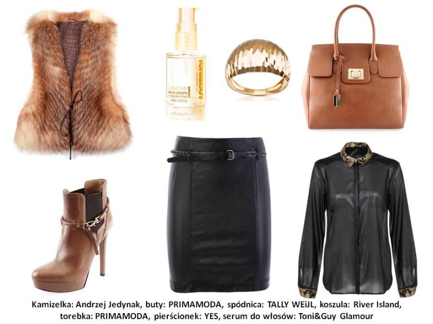 Modne trendy jesień/zima 2012/2013