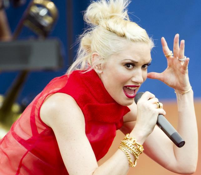 Gwen Stefani i No Doubt wracają po latach