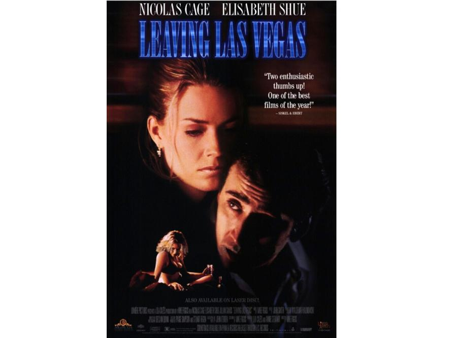 "Elizabeth Shue w ""Leaving Las Vegas"""