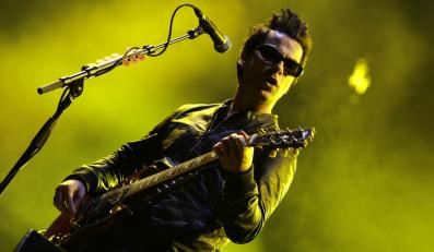 "Stereophonics przedstawia ""Violins And Tambourines"""
