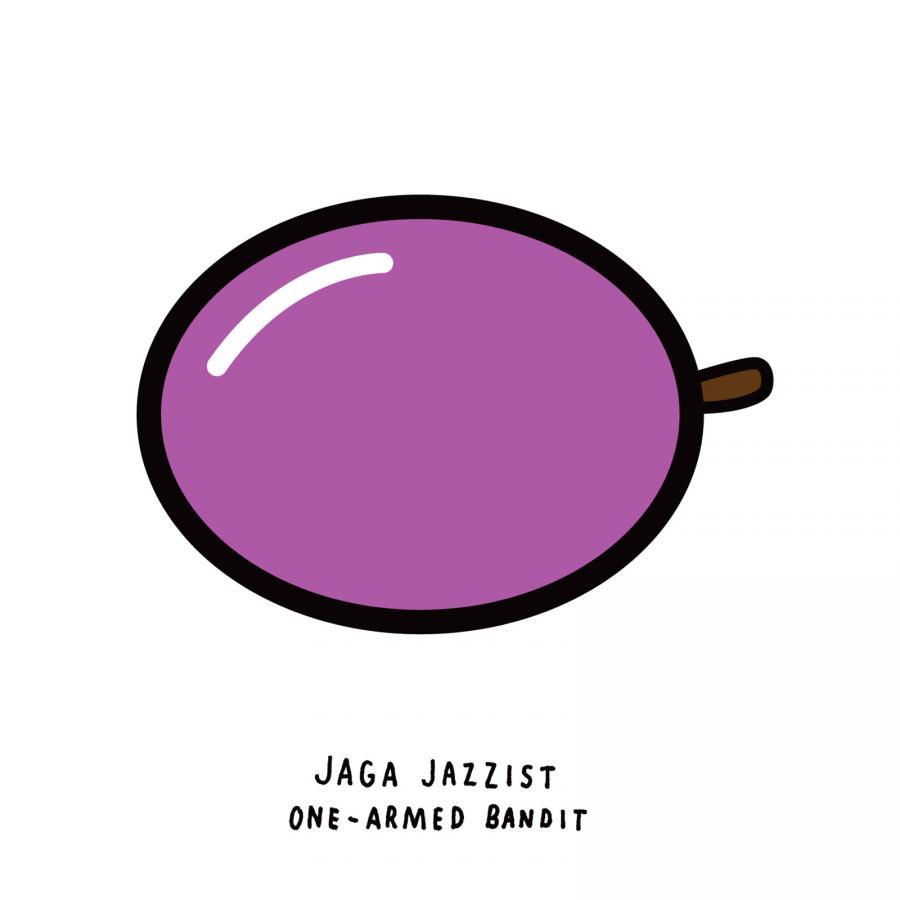 Jagga Jazzist - \