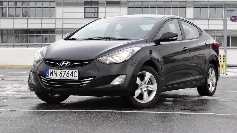 Hyundai - 20. miejsce w klasyfikacji producentów w raporcie J.D. Power