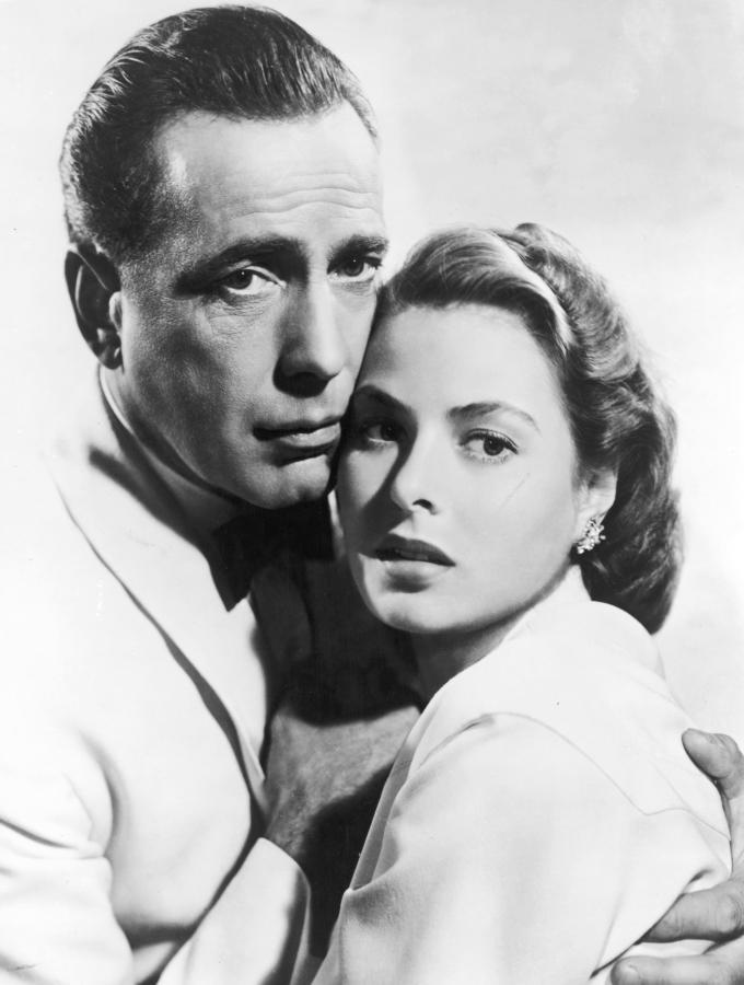 """""""Casablanca"""" ma już 70 lat"""