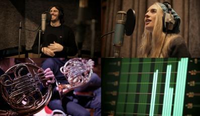 Archive stworzył klimatyczną muzykędo dzieła kolektywu filmowego NYSU Films