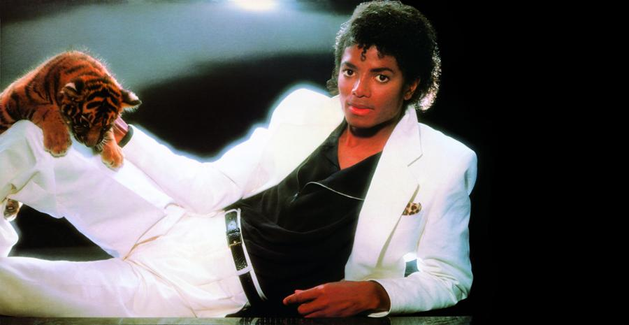 Michael Jackson (1958 – 2009)