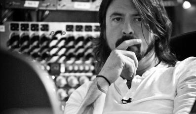 Dave Grohl – ambasador Record Store Day 2015