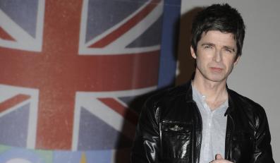 Noel Gallagher: Żeby napisać piosenkę do Bonda trzeba być gwiazdą i to z Ameryki
