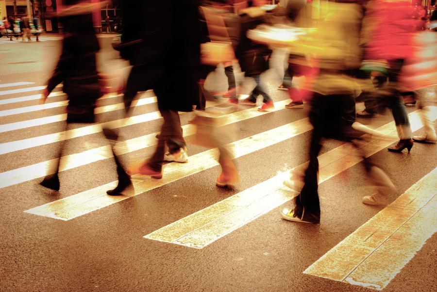 Pasy dla pieszych
