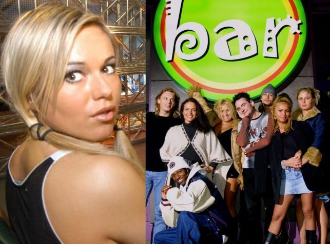 """Reality show """"Bar"""". To tutaj zaczynała Doda"""