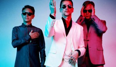 "Depeche Mode wydaje ""Delta Machine"""