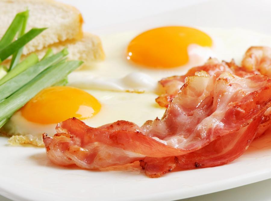 Mięso wywołuje raka?