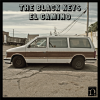 "16. The Black Keys - ""El Camino"" (424,000)"