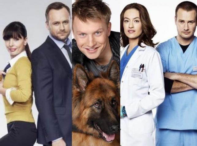 Najlepsze serialowe premiery 2012 roku