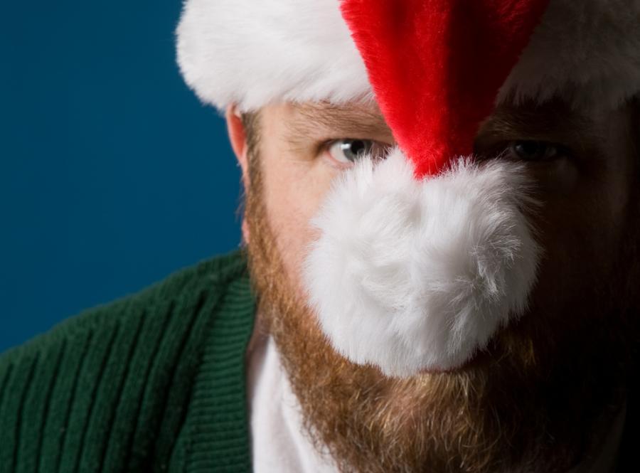 Święta Wigilia Boże Narodzenie Święty Mikołaj