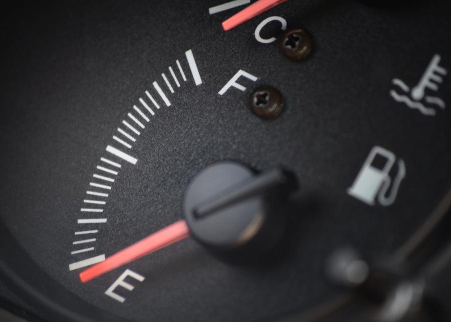 Po ile za litr paliwa?