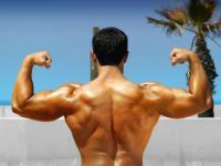 Szerokie plecy: 5 najlepszych ćwiczeń