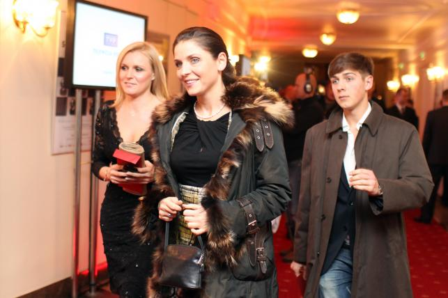 1. Justyna Kowalczyk (narciarstwo klasyczne)